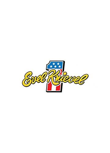 Intellivision Amico Evel Knievel (Code in Box)