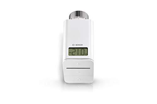 Bosch Smart Home Heizkörperthermostat, Thermostat Heizung mit...