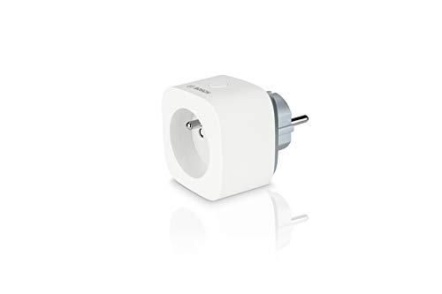 Bosch Smart Home Steckdose mit App Funktion (kompaktes Design,...
