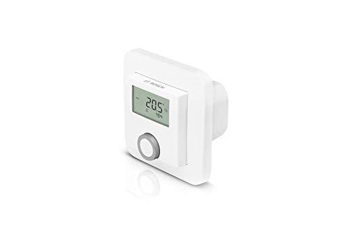 Bosch Smart Home Raumthermostat (für Fußbodenheizungen mit...