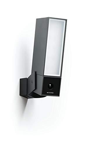 Netatmo Presence Outdoor Sicherheitskamera mit Erkennung von...
