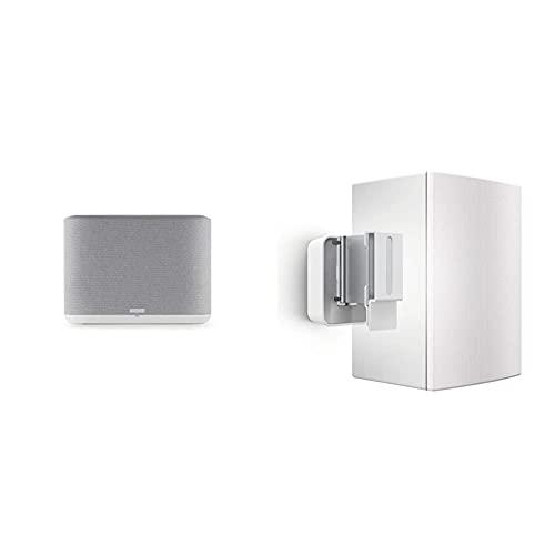 Denon Home 250 Multiroom-Lautsprecher, HiFi Lautsprecher mit HEOS...