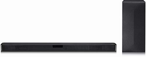LG SL4Y Soundbar (300 Watt) mit kabellosem Subwoofer...