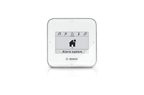 Bosch Smart Home 8750001388 Funkfernbedienung Twist mit...