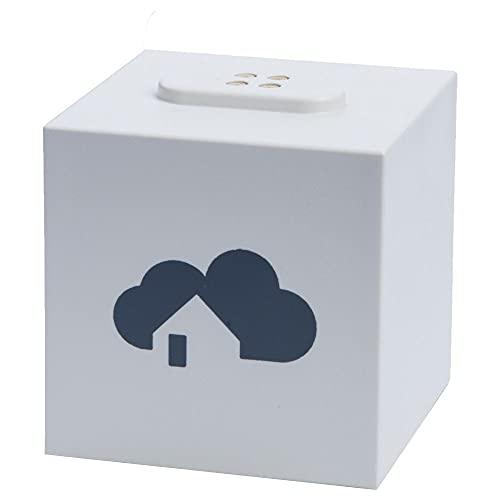 Zubehör homee Cube BRAIN Kunststoff