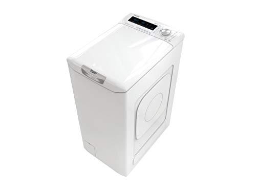 Haier RTXSGQ48TMSCE-84 Waschmaschine Toplader / 8 kg / Inverter...
