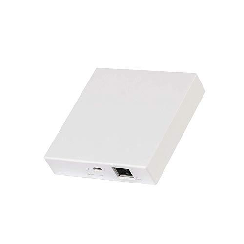 essentials Smart Home Zentrale, Smart Home Gateway, basiert auf...