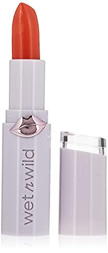 Wet N Wild Megalast Lipstick - Lippenstift mit intensiv...