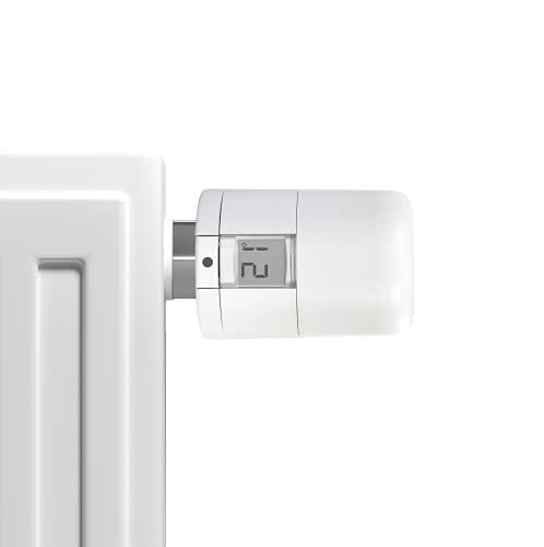 POPP Zigbee Heizungsthermostat, SmartThings & Alexa kompatibel -...