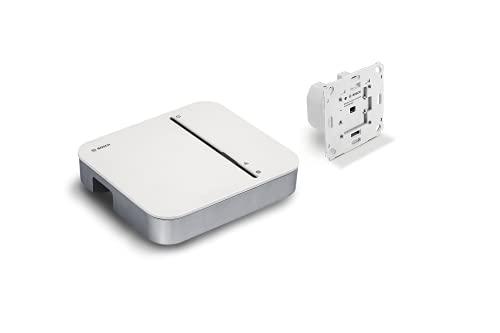 Bosch Smart Home Starter Set Rollladensteuerung Unterputz (mit...