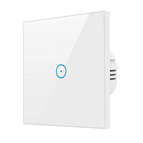 Alexa Wifi Lichtschalter, Smart Lichtschalter für Alexa und...