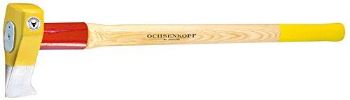 Ochsenkopf Profi-Spalthammer Big Ox, Mit Rotband-Plus...