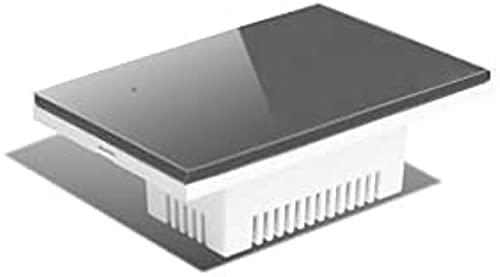 LXDZXY Touch-Lichtschalter Wand-Touch-Schalter...