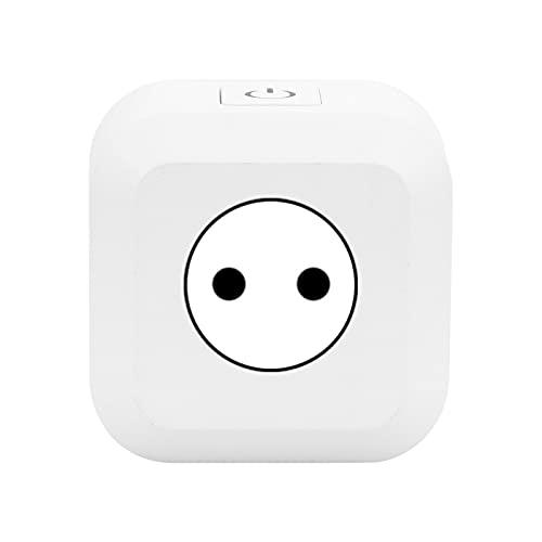 Smart Home WIFI Stecker, Intelligente Steckdose APP...