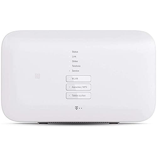 Telekom Router Speedport Smart 3 für schnelles Wifi mit bis zu...