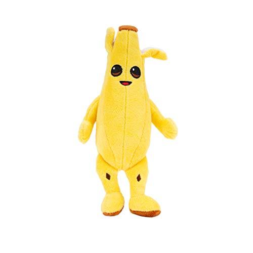 Fortnite FNT0245 Loot Plüsch Schali Plüschfigur, Bananen Figur...