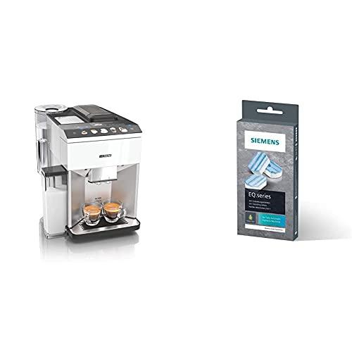 Siemens TQ507D02 EQ.500 integral Kaffeevollautomat, einfache...