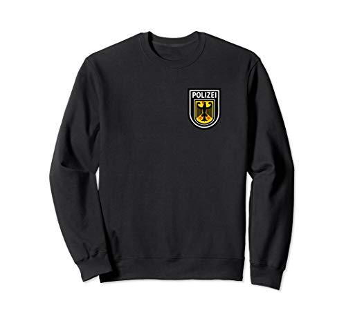 Polizei - Polizeiuniform Männer und Frauen Sweatshirt