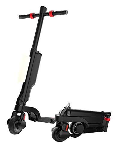 """elrofu E-Scooter """"X6"""", 25 km/h, zusammenfaltbar, nur 10,5 kg,..."""