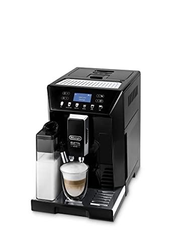 De'Longhi Eletta Evo ECAM 46.860.B Kaffeevollautomat mit...
