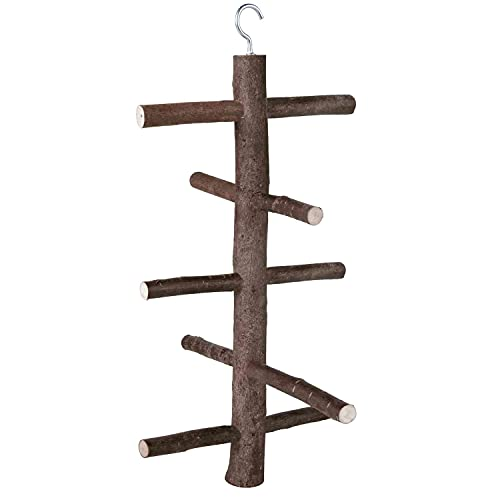 Trixie 5801 Natural Living Klettergerüst, 27 cm