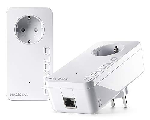 devolo Magic 2 – 2400 LAN Starter Kit: Weltweit schnellster...