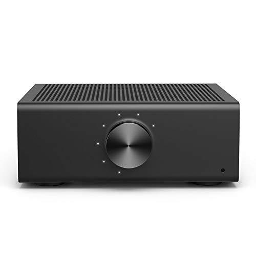 Echo Link Amp – Streamen und verstärken Sie Hi-Fi-Musik auf...