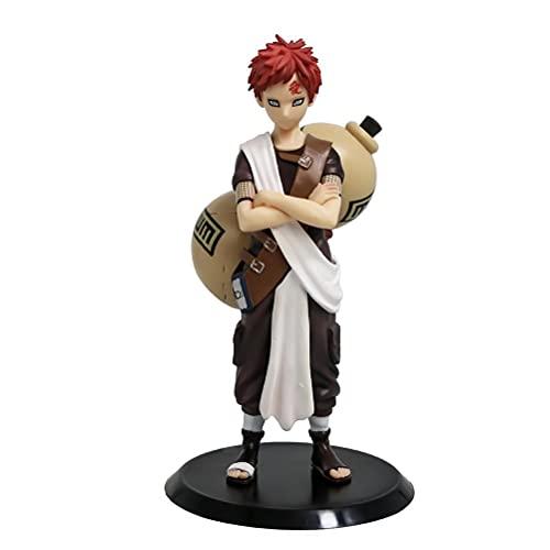 Gaara Figur, Anime Heroes Offizielle Gaara, Gaara Actionfigur...