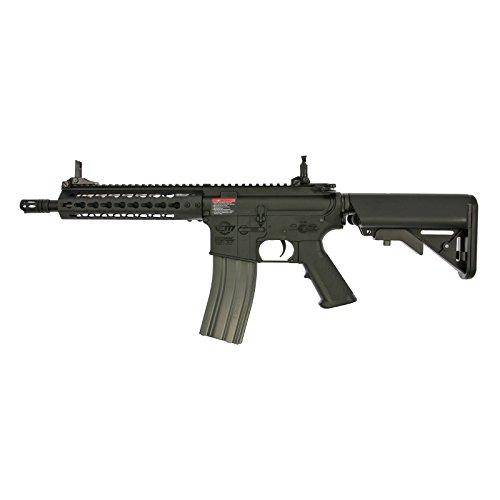 OpTacs Softair - Gewehr - G & G Armament CM15 CQB 8,5' - ab 14,...