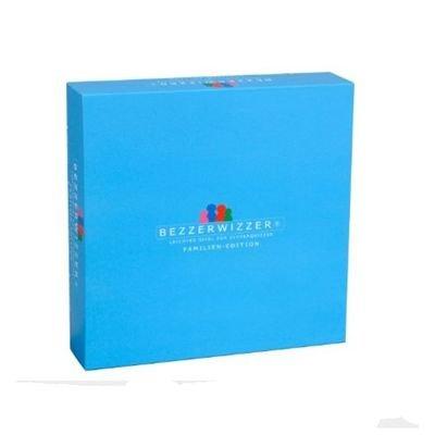 Mattel N7882 - Bezzerwizzer Familien-Edition, Brettspiel
