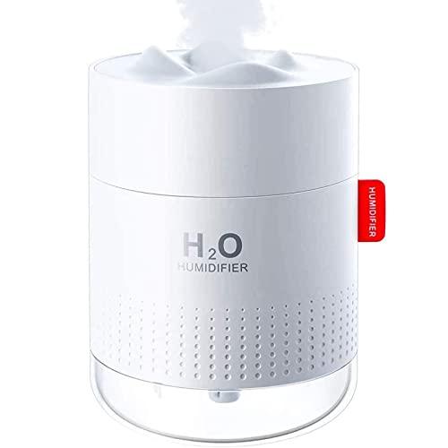 Akku Mini-Luftbefeuchter