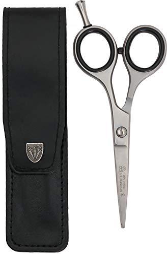 Drei Schwerter Präzisions-Bartschere