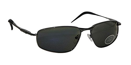 Commando Industries Herren Polizei Sonnenbrille Motorradbrille...
