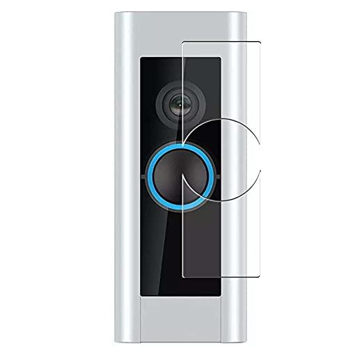 Vaxson 4 Stück Schutzfolie, kompatibel mit Ring Video Doorbell...