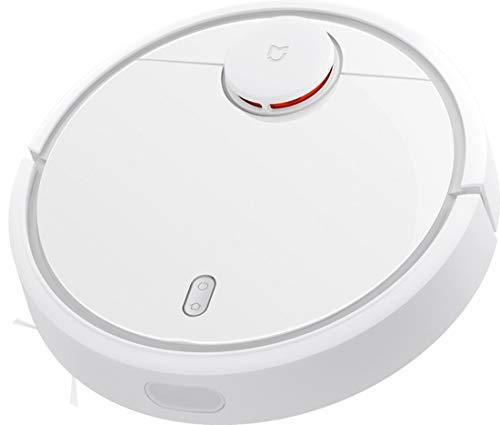Xiaomi SDJQR02RR 6970244529862 Roboter-Staubsauger Alu Weiß,...