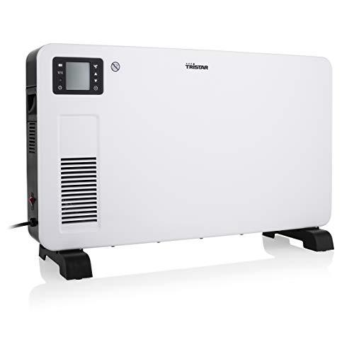 Tristar KA-5818 Elektroheizung Elektrische Heizungen, Weiß
