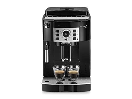 De'Longhi Magnifica S ECAM20.116.B Kaffeevollautomat 2-in-1,...