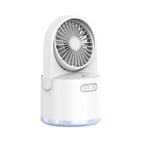 roosteruk Mini Schreibtisch Ventilator Mit Luftbefeuchter,...