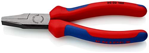 KNIPEX Flachzange (160 mm) 20 02 160