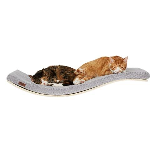 COSY AND DOZY | Katzen Wand Klettern | Katze Wandliege...
