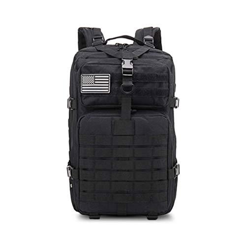 N\C 30L 50L Capacity Men Military Tactical Large Backpack...