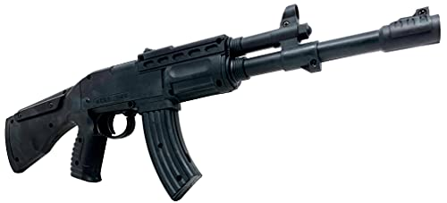 Seilershop Softair Gewehr Airsoft Gun Mini-Rifle Gag Rifle 51cm...