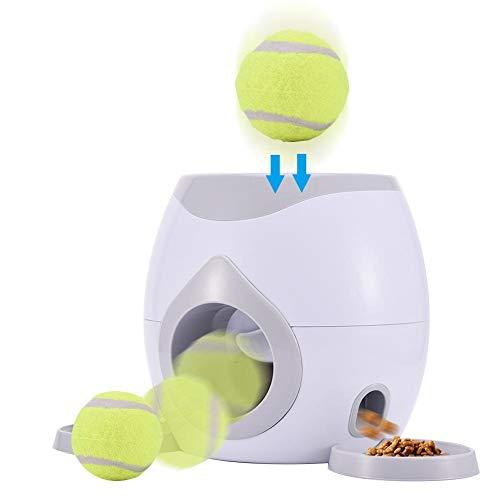 WXGY Futterautomat für Hund & Katze, Für Haustiere Und Besitzer...