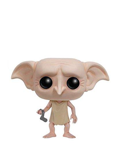 Funko Pop! Harry Potter - Dobby #17 Vinyl Figur 10cm