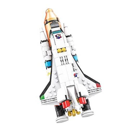 tyui Kreative Bausteine, hohe Bausteine Space Shuttle Endeavor,...