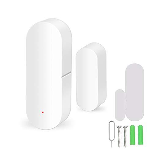 Tür Fenster Alarm Sensor, Wireless WiFi Magnetic Door Window...