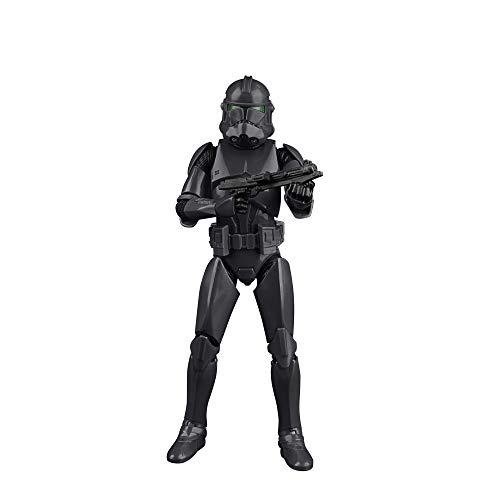 Star Wars F2960 Black Series Elite Squad Trooper 15cm Maßstab...