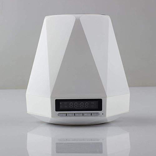 QIXIAOCYB Tragbare drahtlose Lautsprecher Bluetooth-...
