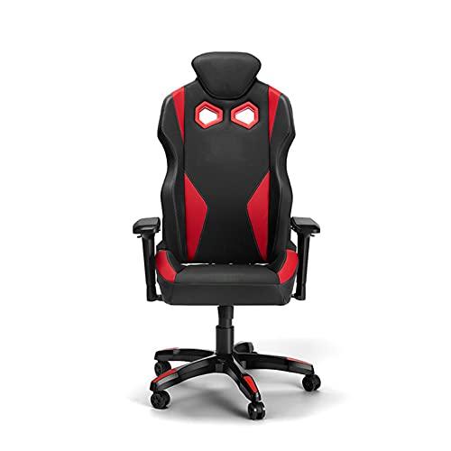 HXJU Ergonomischer Gaming-Stuhl, Bürostuhl, Computerstuhl,...