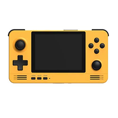 qianber Retroid Pocket 2 Retro Pocket Handheld Spielkonsole 3,5...